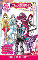 Buy Ever After High: Dragon Games from BooksDirect