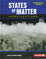 Buy Key Questions in Physical Science: States of Matter from BooksDirect