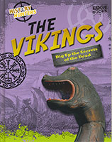 History Hunters: The Vikings