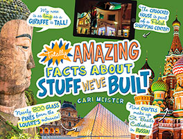 Mind Benders: Totally Amazing Facts About Stuff We've Built