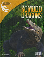 Buy Real-Life Dragons: Komodo Dragons from BooksDirect