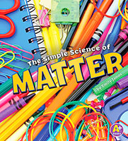 Simple Science: Matter