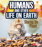 Buy Humans and Our Planet: Humans and Other Life on Earth from Carnival Education