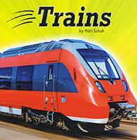 Transportation: Trains