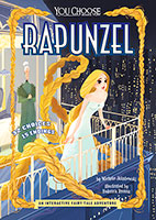 Buy You Choose: Fractured Fairy Tales: Rapunzel from Carnival Education