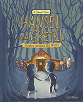 Buy Multicultural Fairy Tales: Hansel and Gretel from Book Warehouse