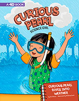 Curious Pearl, Science Girl: Curious Pearl Dives into Weather