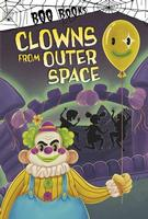 Boo Books: Clowns from Outer Space