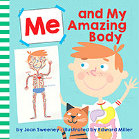 Buy Me And My Amazing Body from BooksDirect