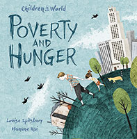 Buy Children in Our World: Poverty and Hunger from Top Tales
