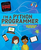 Buy Generation Code: I'm a Python Programmer from BooksDirect