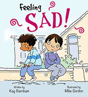 Buy Feelings and Emotions: Sad from BooksDirect