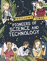 Buy Brilliant Women: Pioneers of Science and Technology from BooksDirect