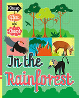 Buy Cause, Effect and Chaos!: In the Rainforest from BooksDirect