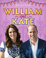 Buy The Royal Family: William and Kate from BooksDirect