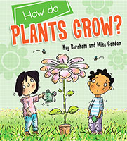 Discovering Science: How Do Plants Grow?