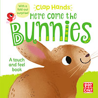 Buy Clap Hands: Here Come the Bunnies from Carnival Education