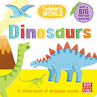 Toddler's World: Dinosaurs
