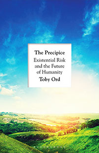 Buy The Precipice: Existential Risk and the Future of Humanity from Book Warehouse