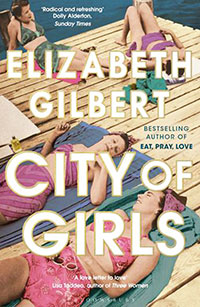 Buy City of Girls from Carnival Education