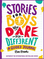 Buy Stories for Boys Who Dare to be Different Journal from BooksDirect