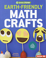 Green Stem: Maths   Day   Crafts