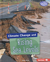 Buy Climate Change and: Rising Sea Levels from BooksDirect