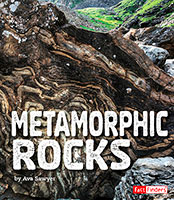Buy Rocks: Metamorphic Rocks from Book Warehouse