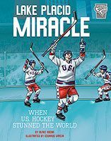 Buy Greatest Sports Moments: Lake Placid Miracle: When U.S. Hockey Stunned the World from BooksDirect
