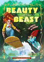 Buy You Choose: Fractured Fairy Tales: Beauty and the Beast: An Interactive Fairy Tale Adventure from BooksDirect