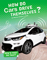 Buy How'd They Do That?: How Do Cars Drive Themselves? from BooksDirect