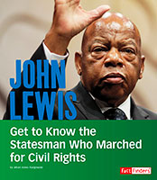 People You Should Know: John Lewis: Get to Know the Statesman Who Marched for Civil Rights