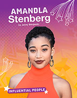Influential People: Amandla Stenberg