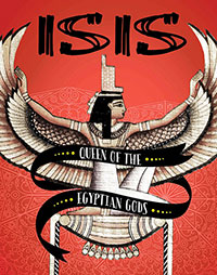 Legendary Goddesses: Isis