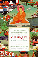 Buy The Hundred Thousand Songs Of Milarepa from BooksDirect