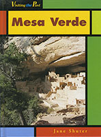 Buy Visiting The Past: Mesa Verde from BooksDirect