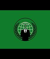 Anonymous: Million Masks
