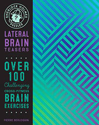 Lateral Brain Teasers (Sherlock Holmes Puzzles)