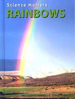 Science Matters: Rainbows (HB)