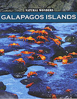 Natural Wonders: Galapagos Islands (PB)