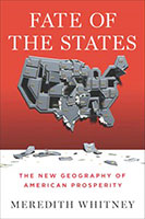 Buy Fate Of The States: The New Geography Of American Prosperity from BooksDirect