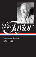 Peter Taylor Complete Stories 1960-1992