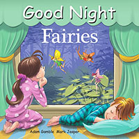 Buy Good Night Fairies from BooksDirect