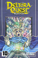 Buy Deltora Quest: #10 The Final Gems (Manga) from BooksDirect