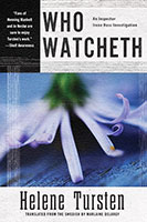 Buy Who Watcheth from BooksDirect