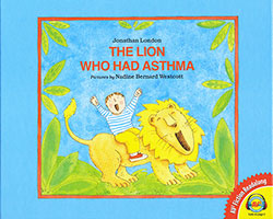 Fiction Readalongs: The Lion Who Had Asthma