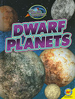 Our Solar System: Dwarf Planets