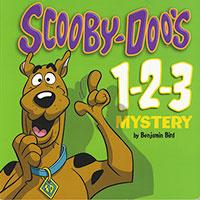 Scooby Doo's 1-2-3 Mystery