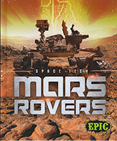 Space Tech: Mars Rovers
