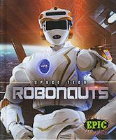 Buy Space Tech: Robonauts from BooksDirect